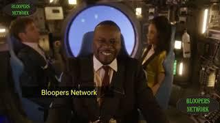 Timeless season 1 bloopers and Gag Reel
