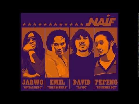 NAIF - Penari Langit