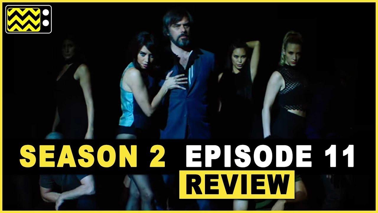 Legion Season 2 Episode 11 Review & Reaction   AfterBuzz TV