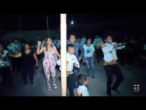 Cuadrilla De Negritos La Nueva Generación - Lagrimas De Amor 2018