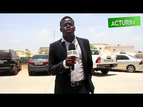 SOIP - Président des étudiants mauritaniens en Tunisie