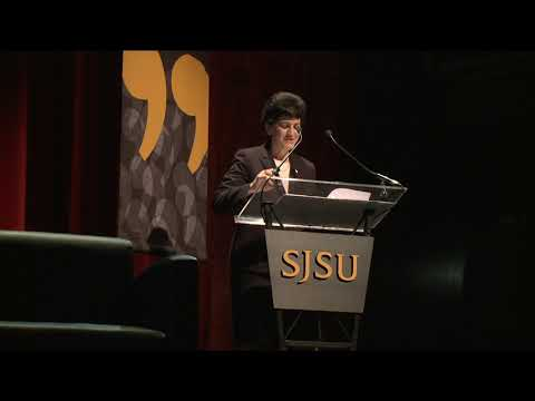 SJSU Words to Action: Gender, Sport and Society Part 1