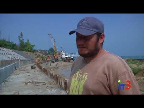 it3ua: Берегоукрепление в Черноморске