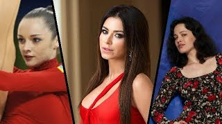 Top 10 most beautiful women in Ukraine 2018 will