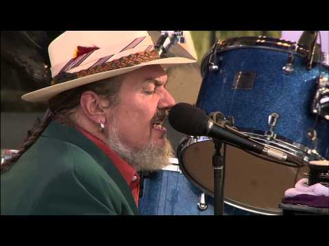 Dr. John - Full Concert - 08/13/06 - Newport Jazz Festival (OFFICIAL)