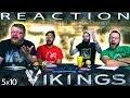 "Vikings 5x10 REACTION!! ""Moments of Vision"""