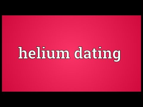 radioactive dating method definition