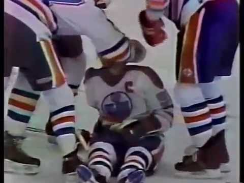 """Oilers Goals"" 1985 Playoffs vs Blackhawks (3rd Round)"