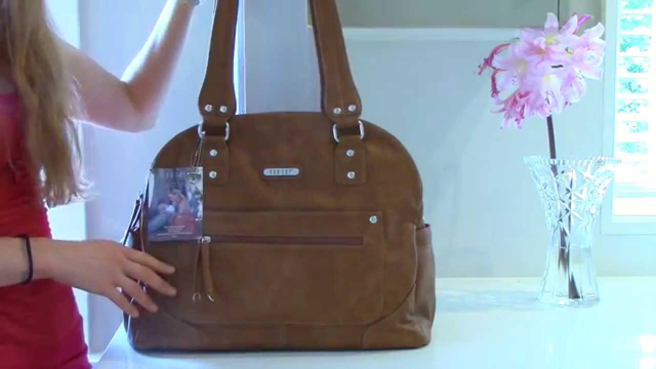 Vanchi Bowler Ny Bag Review Diaper Bags Australia