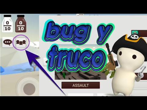 Bug del Hook y Truco 7u7 | Milkchoco!!