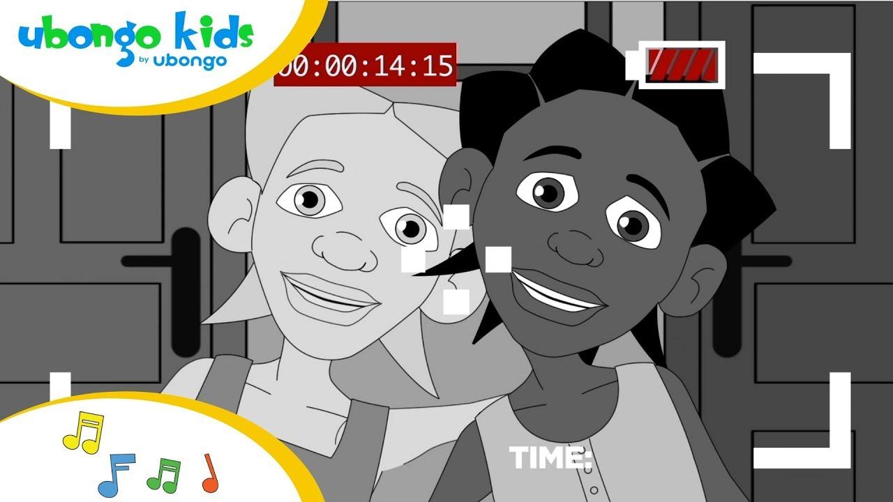 Purpose | Ubongo Kids Sing-along | African Educational Cartoons