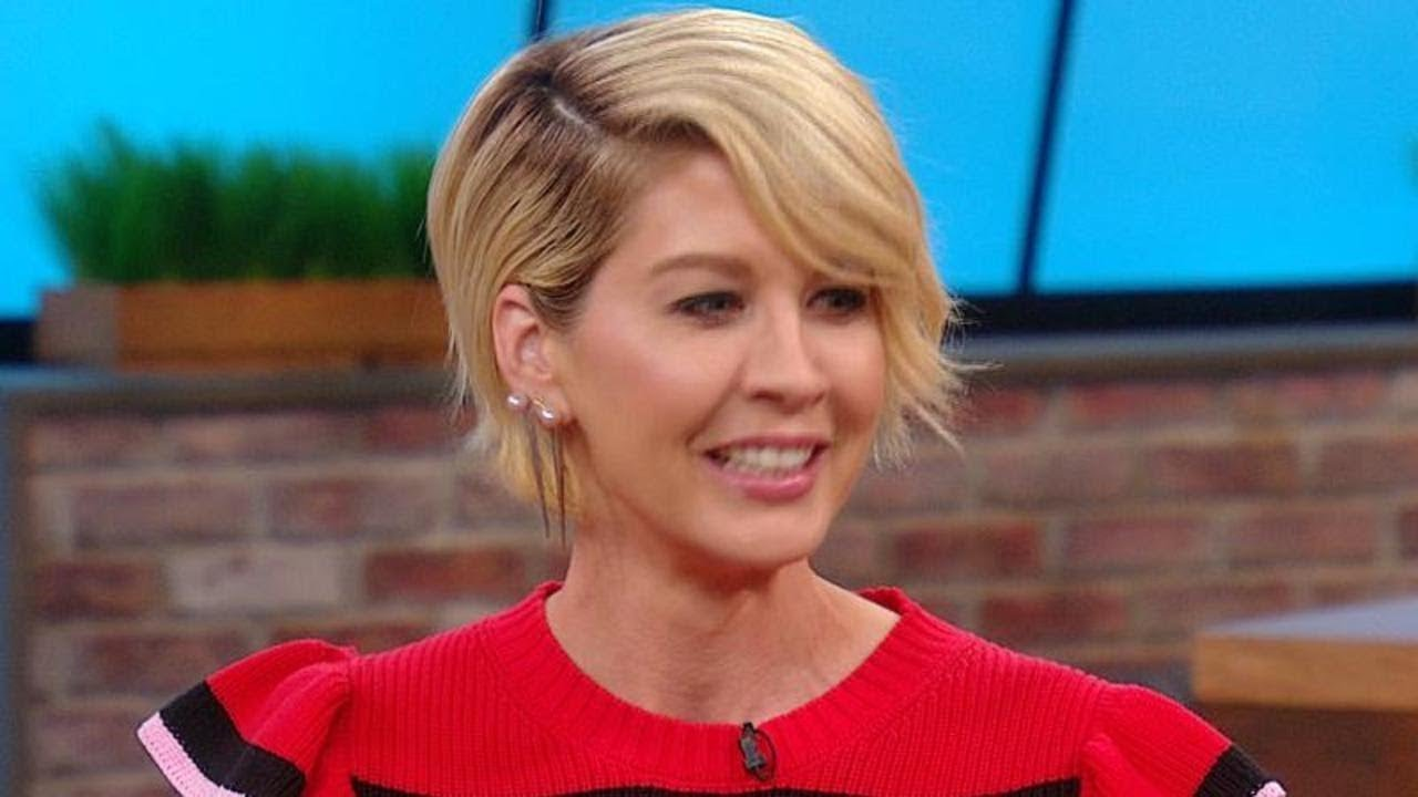 Jenna Elfman ficha por la cuarta temporada de \'Fear the Walking Dead ...
