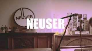 NEUSER - NICHT ZU STOPPEN 2015 !