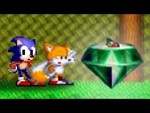 Let's Play: When Tails Gets Bored Part 1!