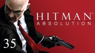 Hitman Absolution German - Das Dach - Part 35