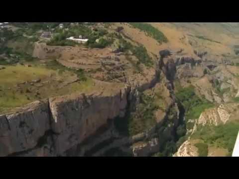 Карабах вид из