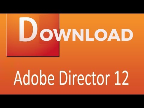 adobe director 12 keygen download