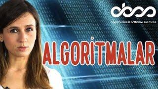 Algoritmalar Hayatımızı Nasıl Şekillendiriyor?   Youtube, Facebook, Google