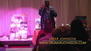 Dr.Umar Johnson - Political & Military Science For Revolution