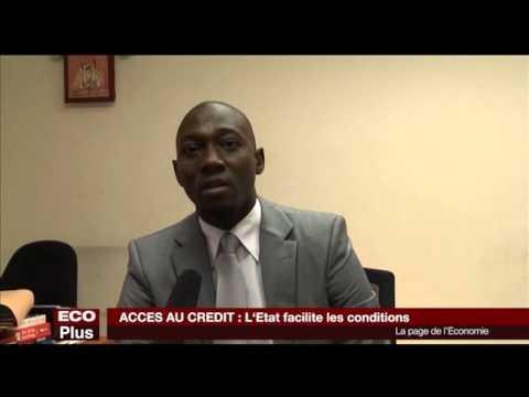 [EcoPlus] Côte d'Ivoire: Comment se fait l'accès au crédit bancaires