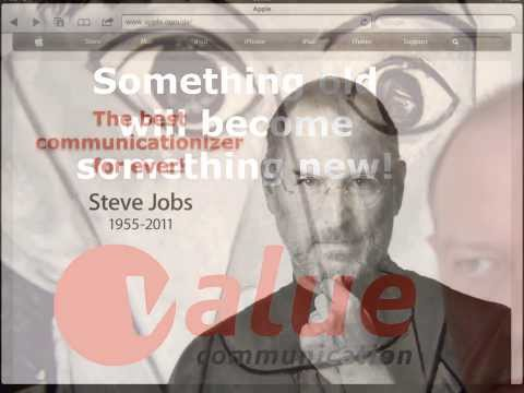 Value Communication Trailer 11-2013