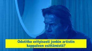 Mikko Kuustonen ja Vain elämää -kausi 2016