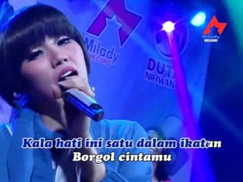 Via Vallen - Borgol Cinta  [OFFICIAL]
