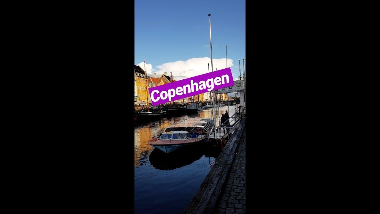 #UnplannedTour #Copenhagen_clips