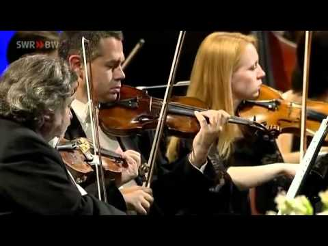 Mendelssohn Scherzo from A Midsummer Night's Dream Op.21 by Gergiev, MTO (2008)