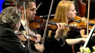 Mendelssohn Scherzo from A Midsummer Night