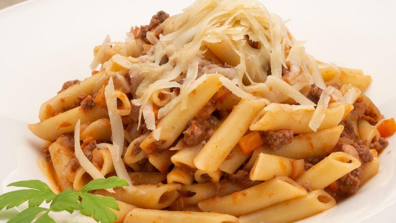Image Result For Receta De Cocina De Macarrones
