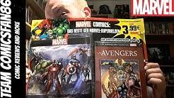 Die Superhelden-Sammlung | Die neue Marvel Comic Collection von Hachette