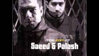 Saeed and Palash - Dooms day