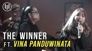 The Winner Selalu Cinta Masih Cinta Live Launch Kau Luar Biasa