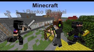 Minecraft Banko plesikai 6 !