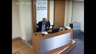 İbadet - Ahlak İlişkisi - Prof. Dr. Hasan Elik- 17.05.2017