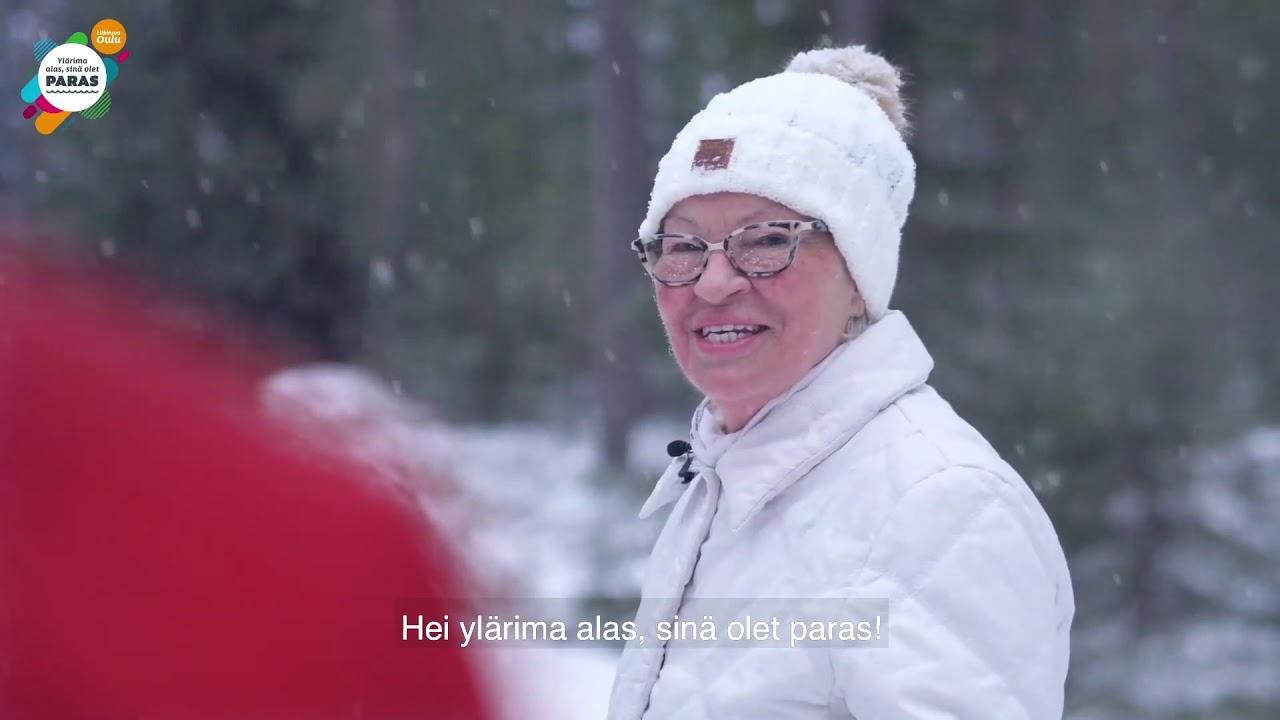 Ladut Liikunta Ja Ulkoilu Oulun Kaupunki