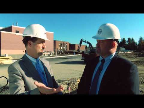 Wachusett Now - Ep 2 Mountview Middle School