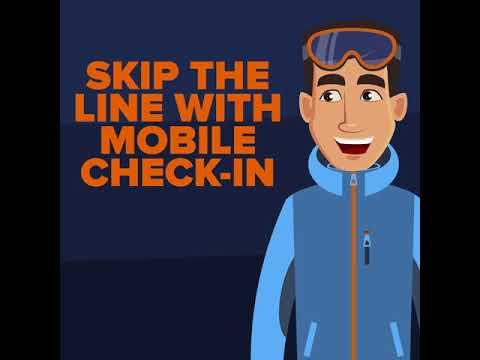 Epic Mountain Express/ Colorado Mountain Express Mobile Check In