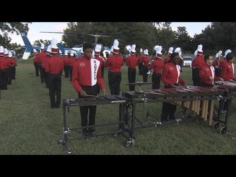 Band of the Week: Hampton High School