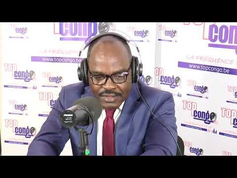 Quel est le plan quinquennal du président Tshisekedi, Nico Kazadi explique...