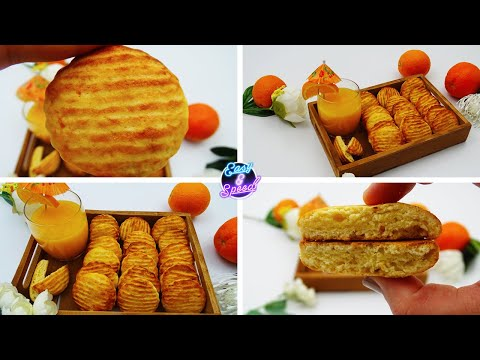 prenez-une-orange-et-réaliser-ce-délicieux-biscuit-à-l'orange-en-5-minutes