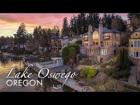 For Sale - 3232 Lakeview Blvd, Lake Oswego Oregon - Presented by Justin Harnish