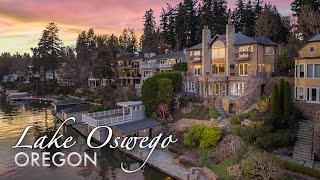 Repeat youtube video For Sale - 3232 Lakeview Blvd, Lake Oswego Oregon - Presented by Justin Harnish