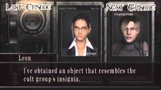 Resident Evil 4 Lets Play - Church Insignia - Episode 8