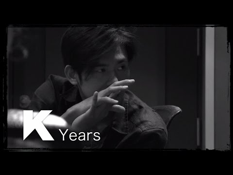 K 『Years』(Album 【Ear Food】から)
