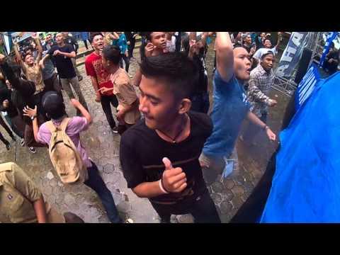 Belangkon Haji - Dancing With Jamaican SKA (SMANPAT TXS 2016)