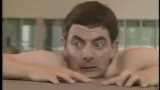 Мистер Бин в бассейне | Серия # 2...
