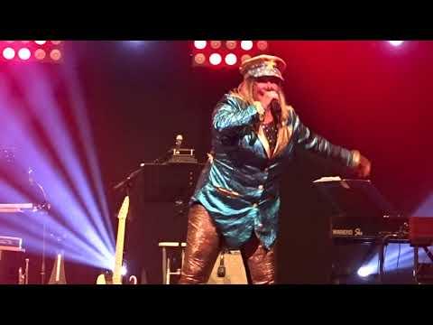 Jettie Pallettie - Wals Medley @ Geutelingenfeesten 16/02/2020