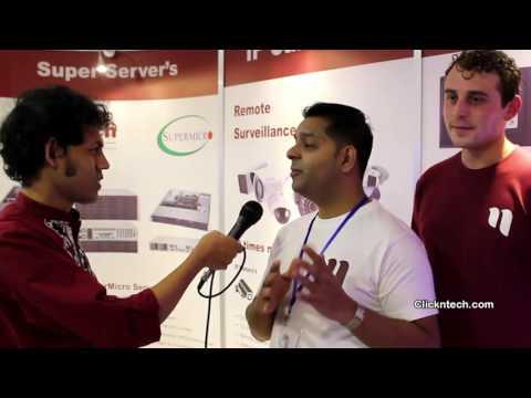 nazTech | Broadcast Bangladesh Exhibition